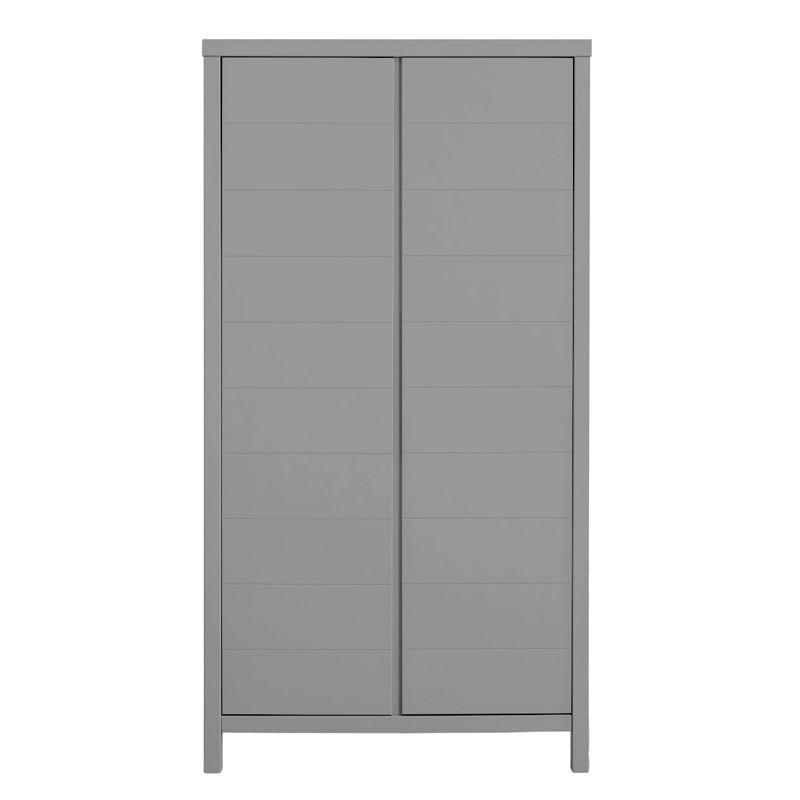 armoire enfant design gris quax stripe s lection design