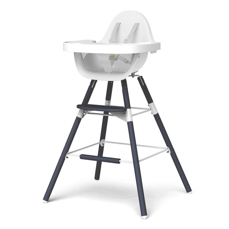 attacher bébé sur chaise