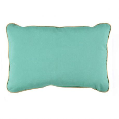 Coussin Jack rose