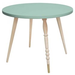 Table My Lovely Ballerine vert