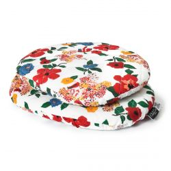 Assise Hibiscus pour chaise Tibu
