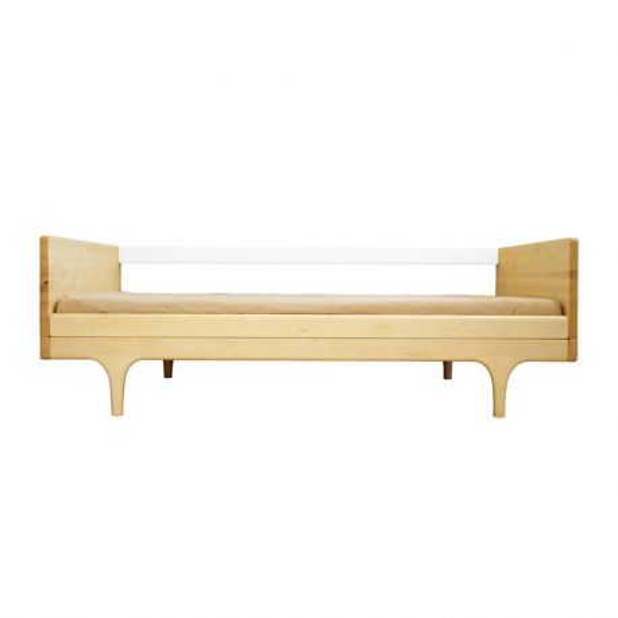 lit junior design blanc kalon divan range ta. Black Bedroom Furniture Sets. Home Design Ideas