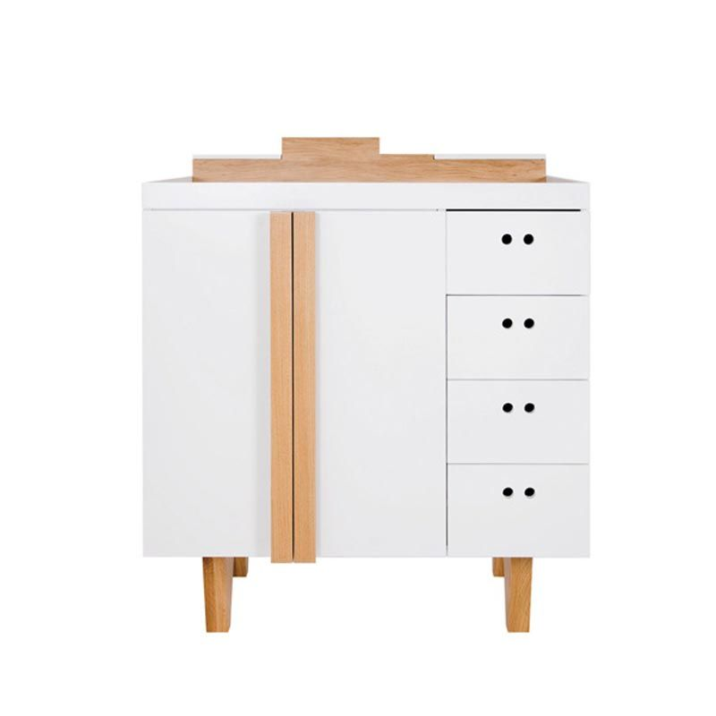 Table a langer commode des id es novatrices sur la for Table a langer adaptable sur commode