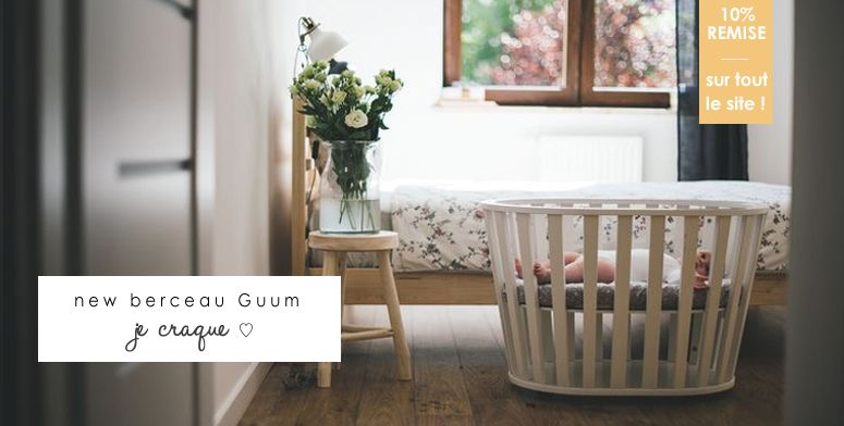 New ! Collection Guum.