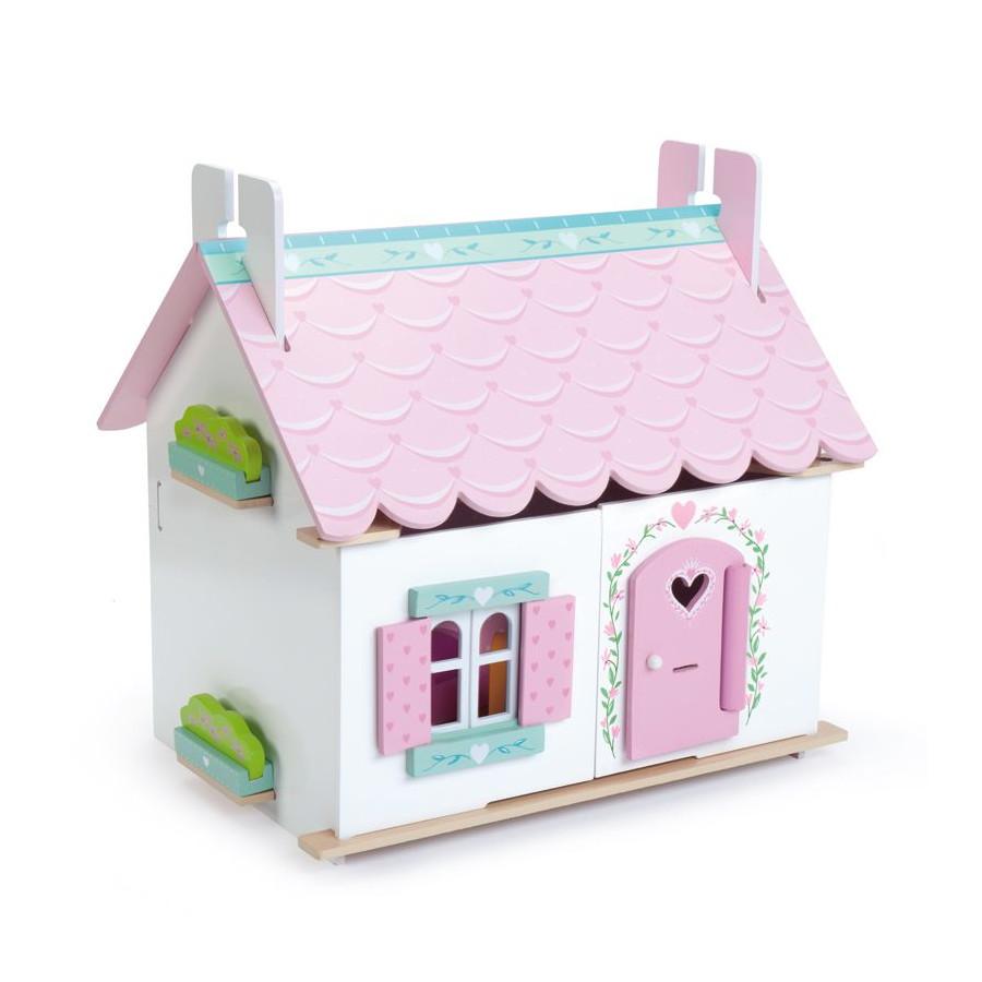 Maison de poupées Juliette