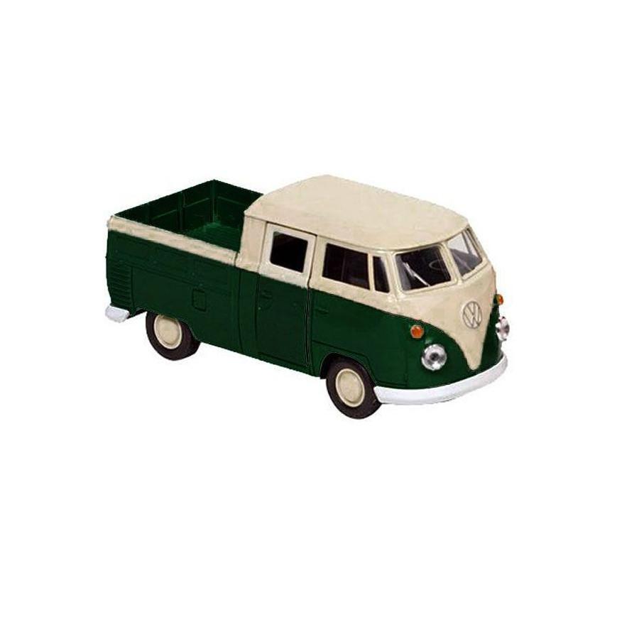 Pick up vert Wolkswagen
