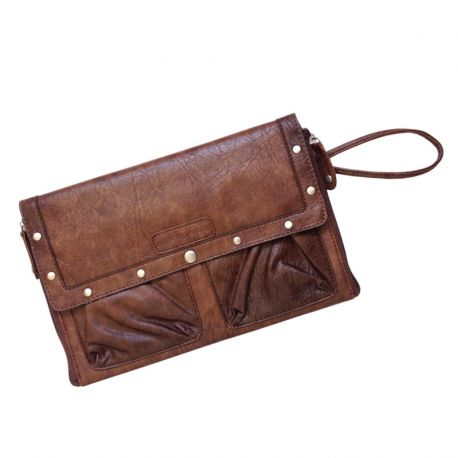 Pochette Lady brow