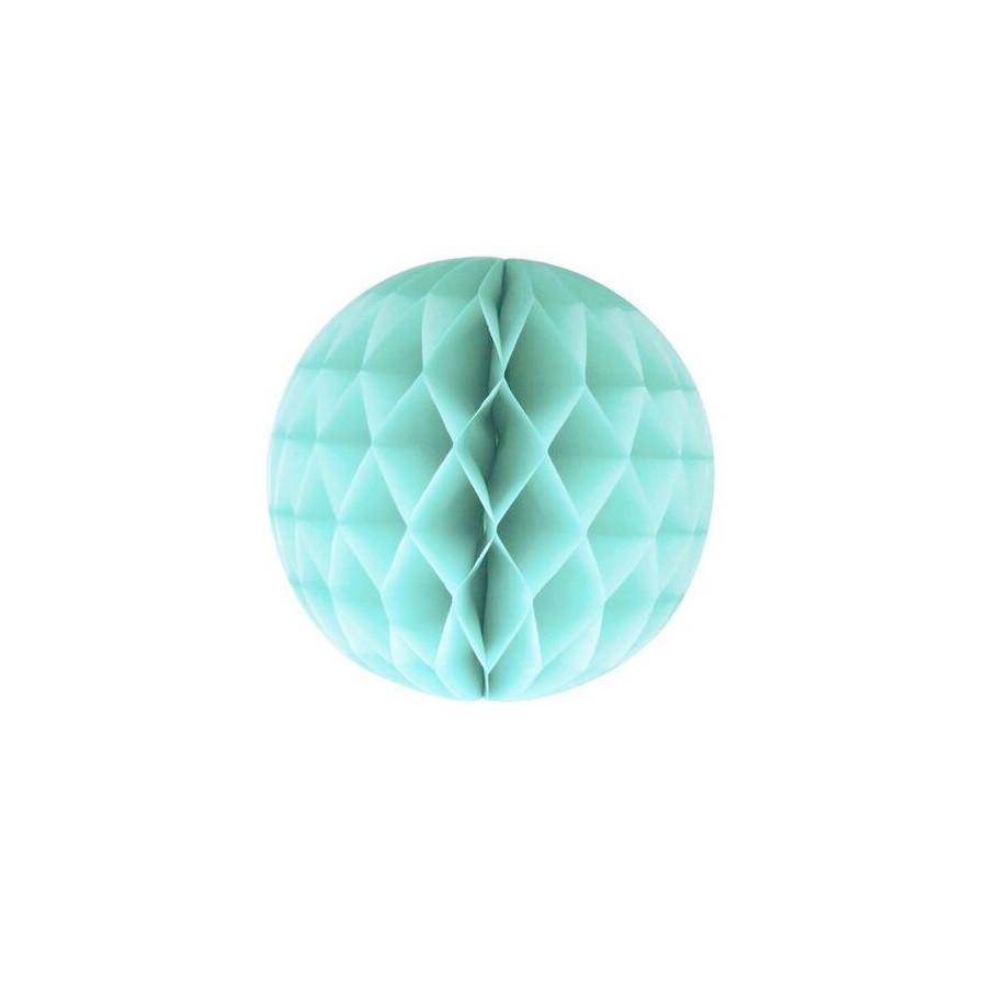 Boule Alvéolée menthe