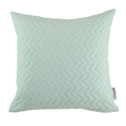 Coussin Pure Line vert