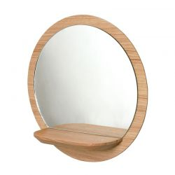Miroir rond medium Sunrise