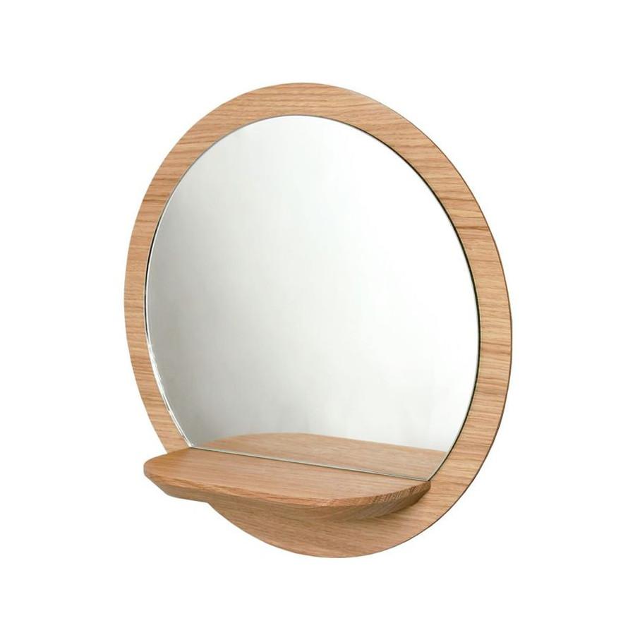 Miroir rond medium Sunrise