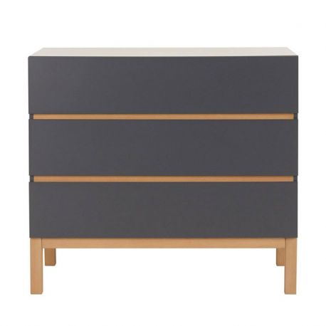 Commode Indigo gris