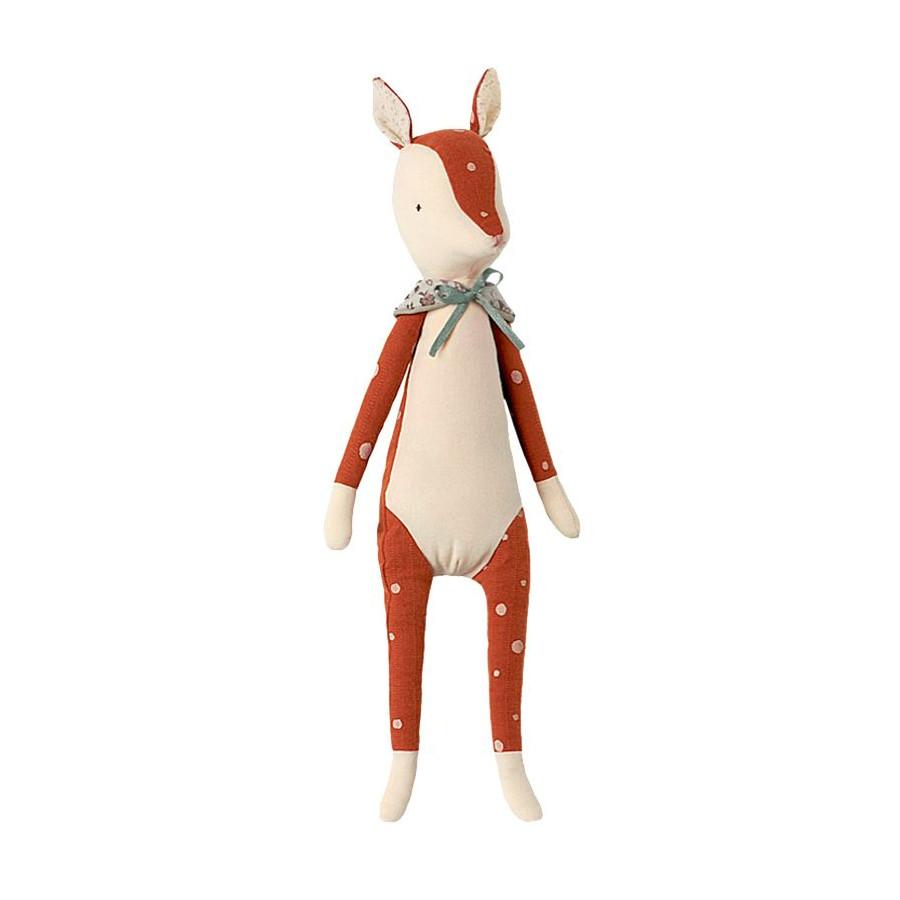Doudou bambi garcon