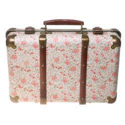 Valise Liberty rose