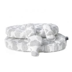 Assise Cloud Moumout pour chaise Tibu