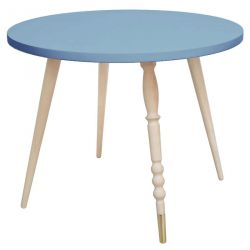 Table My Lovely Ballerine bleu