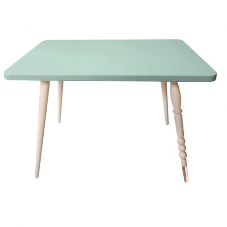 Table My Lovely vert