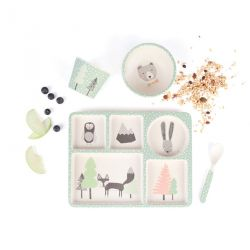 Coffret Renard Lovemae