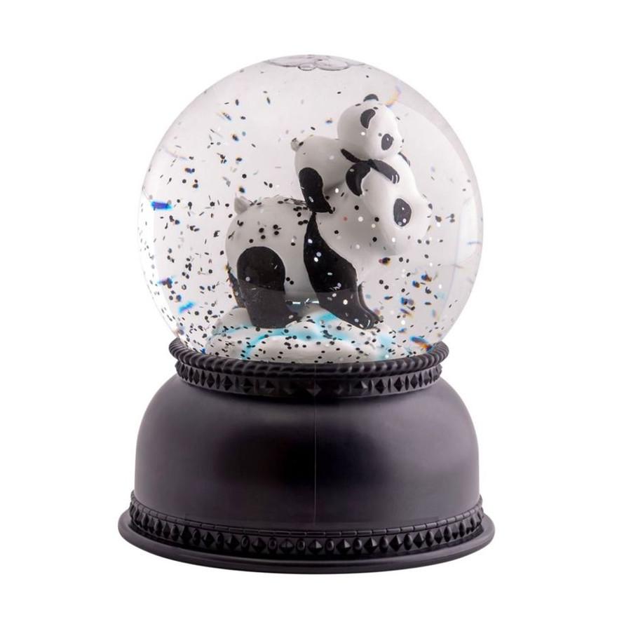 Boule à neige Panda A lovely company