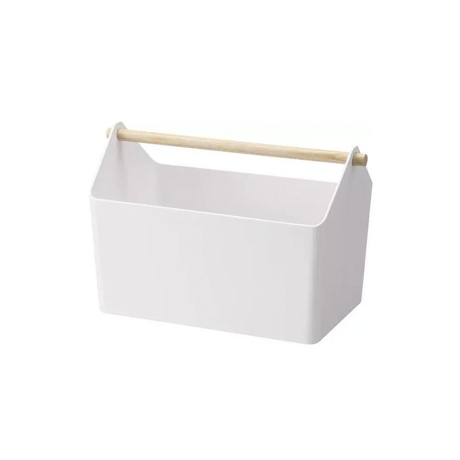 Box de rangement Design blanc