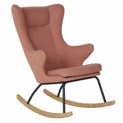 Fauteuil adulte Rocking Chair Pêche