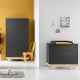 Armoire Playwood grise Vox