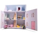 Grande maison de poupée Ivy