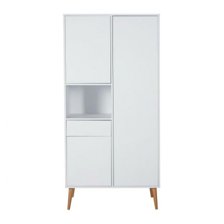 Armoire Cocoon blanche