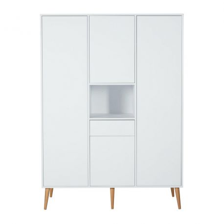 Armoire Cocoon XL blanche