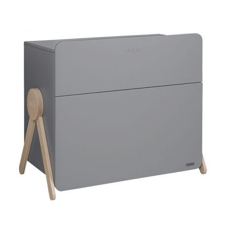 Commode Swing gris