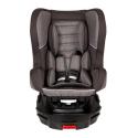 Siège Auto Easy Rider 360° - Isofix gris