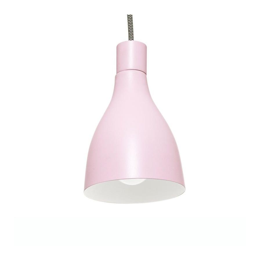 Lampe Nofoot rose