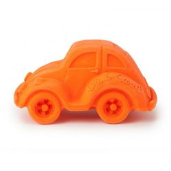Voiture Latex orange