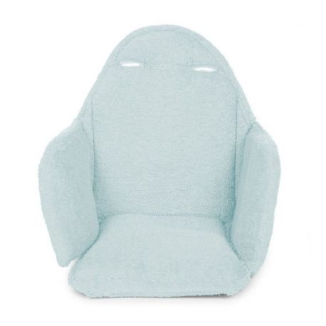 Assise chaise évolutive menthe
