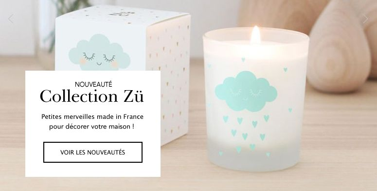 NEW ! Collection Zü