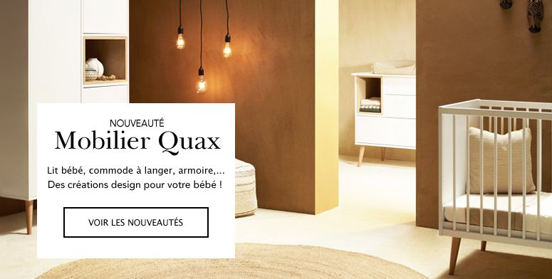 NEW ! Collection loft Quax.